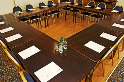 For business and conference events in Gretna the Solway Lodge Hotel boasts the perfect setting and location
